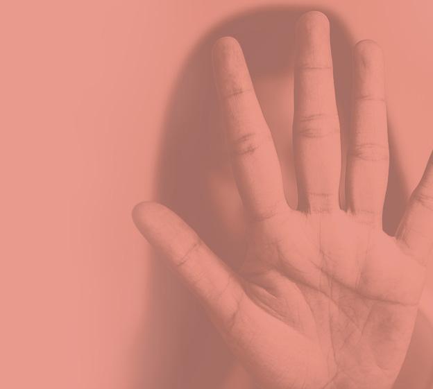 Arrêter la violence conjugale | Aide professionnelle