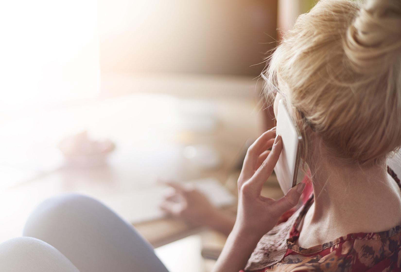 Écoute professionnelle | Maison d'hébergement | Femme | Aide