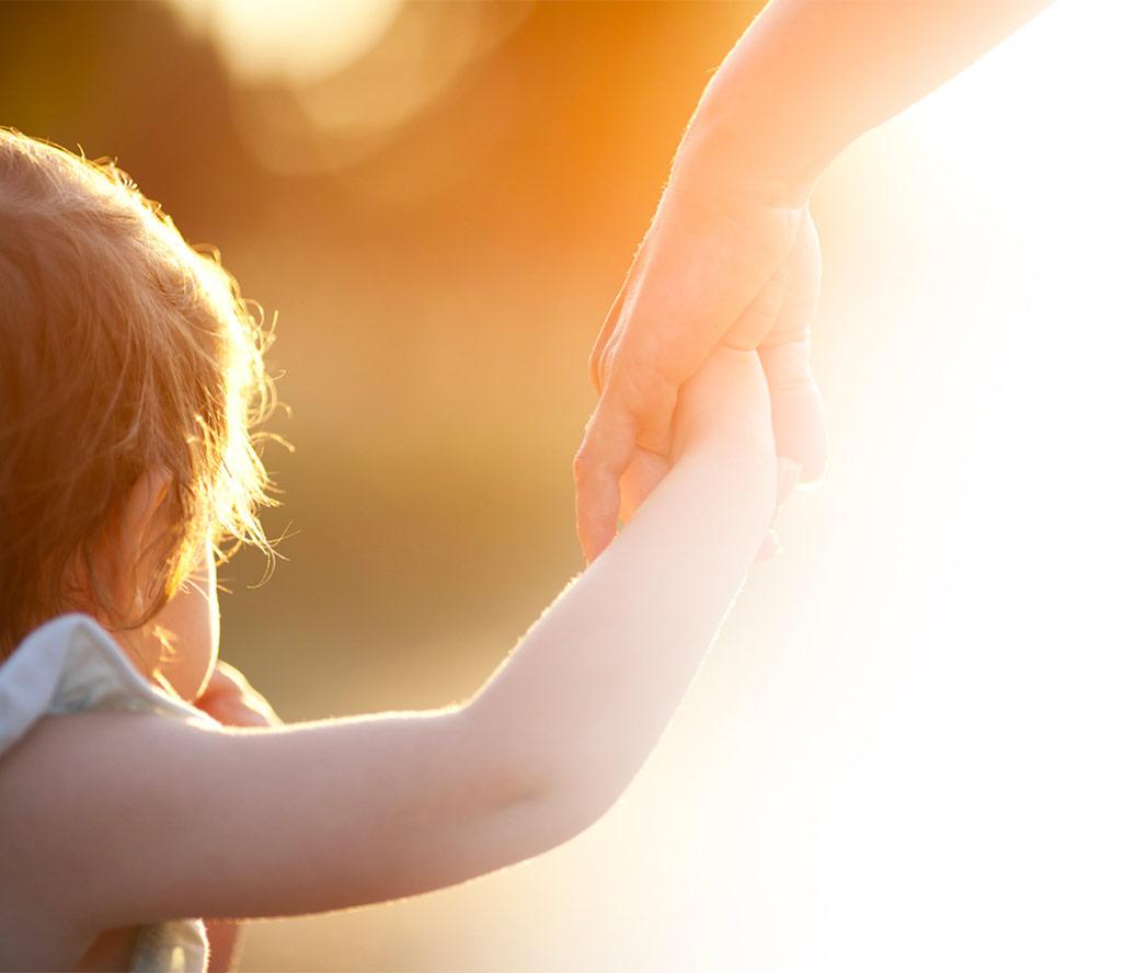 Enfant | Mère | Sécurité | Violence conjugale | Maison