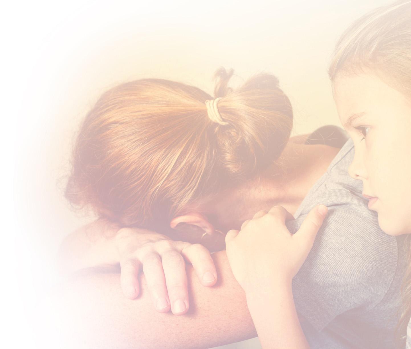 Souffrance | Violence conjugale | Femme | Enfant | Aide